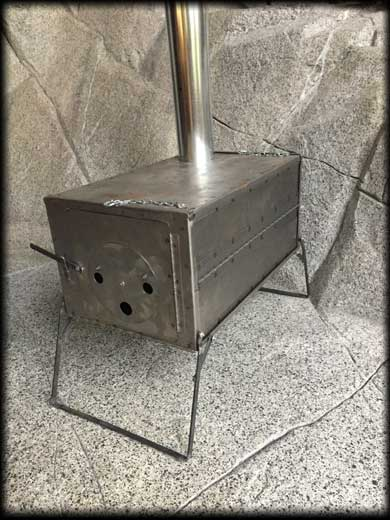 Woodstoves For Wall Tents
