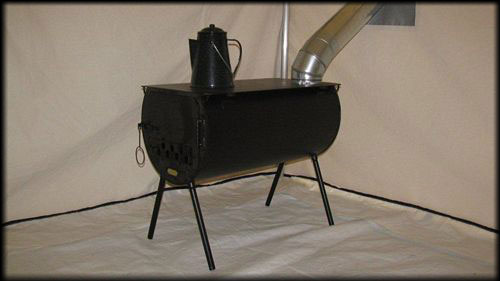 cylinder-wood-stove