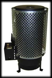 Diesel Heaters For Wall Tents