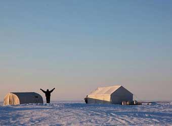 arctic-tent