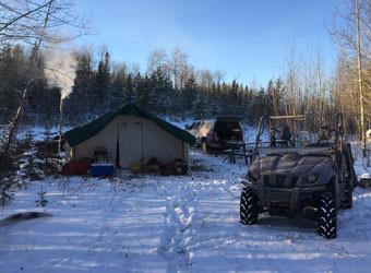 tent-quad